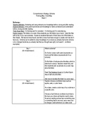 8-Week Comprehension Boot Camp Lesson Plans