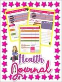 8 Week Health Planner