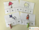 8 sets of Phonics activities 自然拼读小游戏8套