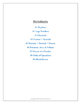 Math: 90 Calculator Riddles (Printable Worksheets)