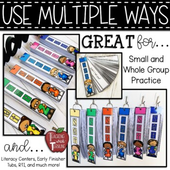 80 Sight Word Phrases