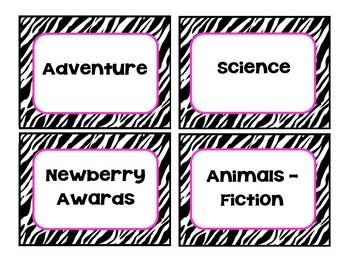 80+ Zebra Printable Labels