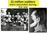 UNIT 11 LESSON 8. WWI#8: Bitter Peace-The Treaty of Versailles POWERPOINT