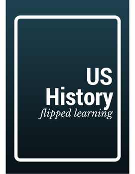 84 days of US history flipped learning!