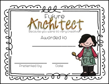 86 End of School EDITABLE Duck D Theme AWARDS featuring BOTH girls and boys