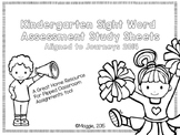 88 Sight Word Practice and Assess Kit (Ink Relief)