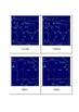 88 constellations modernes en astronomie Cartes de nomencl