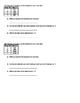 8F4 Student Work Sheet