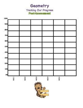 8.G Geometry Student Data Folder
