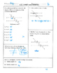 8.G.5 Common Core Pre-Assessment/Test