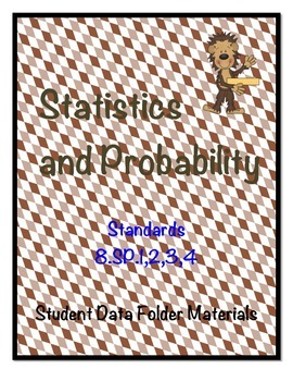 8.SP Statistics and Probability Student Data Folder