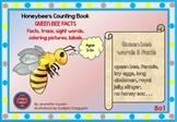BUNDLE: BEE FACTS:QUEEN, DRONE, WORKER-DIFFERENTIATED WORKSHEETS-SET 1-LANDSC-8