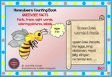 BEE FACTS: BUNDLE: QUEEN, DRONE, WORKER-DIFFERENTIATED WORKSHEETS-SET 1-LANDSC-8