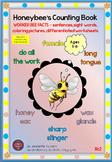 HONEYBEE FACTS:WORKER BEE-DIFFERENTIATED WORKSHEETS-PORTRAIT-8c2