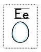 8g. Benchmark Advance Kinder Basic Spelling Variations (sound spelling)