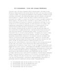 US Constitution: 8th Amendment - Cruel and Unusual Punishment