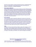 8th ELA Standardized Test Prep Packet