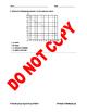 8th Grade CCSS Math Benchmark Assessment