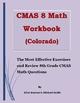 8th Grade CMAS Math Workbook