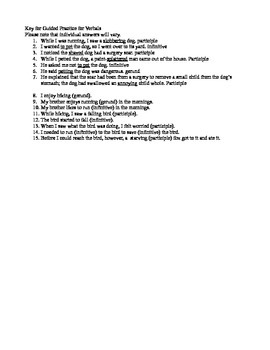 8th Grade Common Core Conventions Workbook