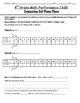 8th Grade Common Core Math [Performance Task] ~ Systems of Equations (1)