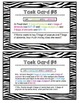 8th Grade Common Core Math [Task Cards] Systems of Equatio