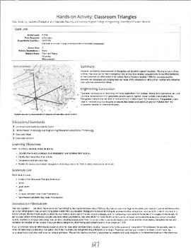 8th Grade Common Core STEM Math Curriculum, 3rd Quarter