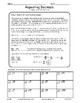 8th Grade Common Core - The Number System Workbook