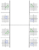 8th Grade Congruence Sequences Lesson: FOLDABLE & Homework