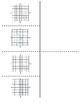 8th Grade Dilations Lesson: FOLDABLE & Homework