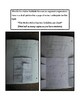 8th Grade Exponents Lesson: FOLDABLE & Homework