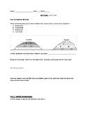 8th Grade Fossil Record Test (MS-LS4-1)