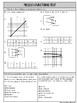 8th Grade  Functions Standards Assessment Go Math