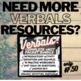 Grammar Verbals Worksheets: PARTICIPLES