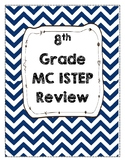 8th Grade ISTEP Part 2 (multiple choice) Practice Tests