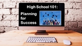 8th Grade Individualized Graduation Plans-Presentation & Notes (Block Schedules)