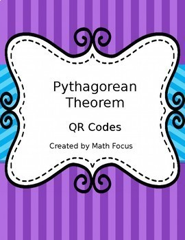 8th Grade Math Bundle By Math Focus Teachers Pay Teachers