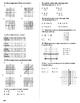 8th Grade Math Final Exam