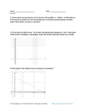 8th Grade Math: Functions 8.F.B.5