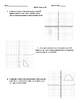 8th Grade Math Geometry Review 9 Pages of Questions CCSS REVIEW