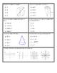 8th Grade Math Midterm