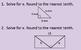 8th Grade Math Review Bingo Game #1, TCAP Review