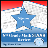 8th Grade Math STAAR Review   Dilations and Proportions