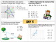 8th Grade Math Spiraled Review ~ 20 day countdown ~ Common Core Alligned