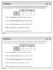 Warmups: Statistics: 8th Grade Math (Pre-Algebra) (Common Core Standards)