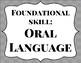 8th Grade English Language Arts and Reading TEKS Objectives