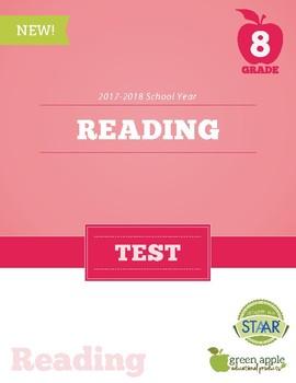 8th Grade Reading Test