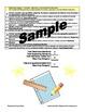 8th Grade STAAR Math TEKS Checklist (NEW and old TEKS bundled)