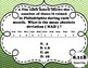 8th Grade STAAR Math Task Cards-Set 4-Data Analysis & Fina