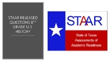 8th Grade STAAR Review: The Ultimate Review #4